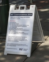 403-4062 MIT Commencement 2014 Restrictions